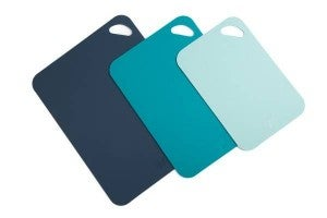 Core Kitchen Eco-Poly Cutting Mat 3 Pack