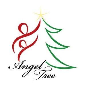 Angel Tree Donation $10