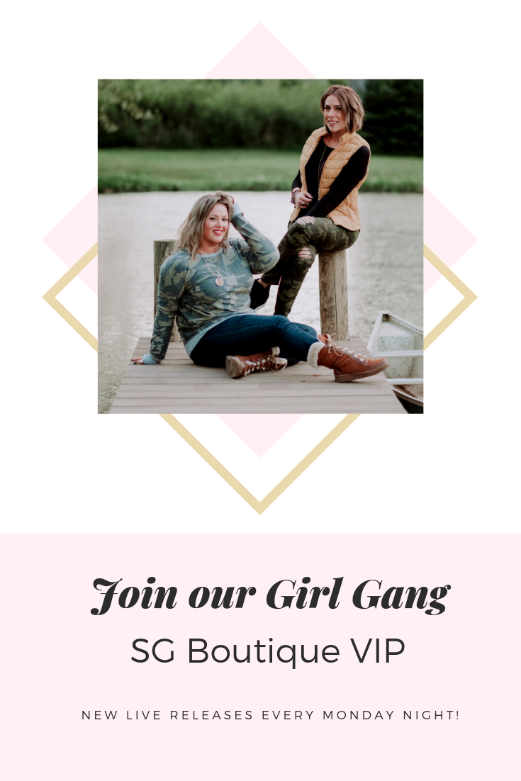 Join our Tribe!