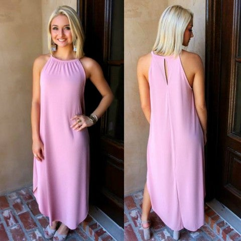 My Favorite Maxi- Pink