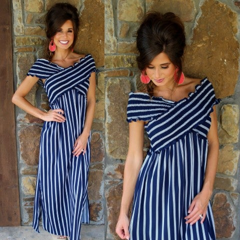 Waters Wave Maxi
