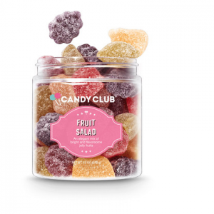 Fruit Salad - Candy Club