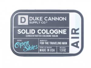 Solid Cologne- Air