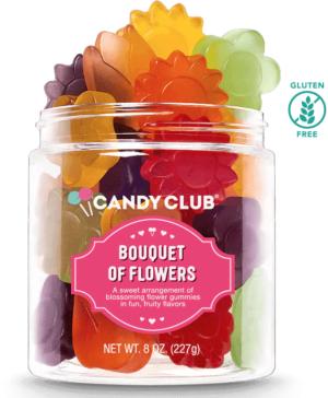 Bouquet of Flowers Gummies
