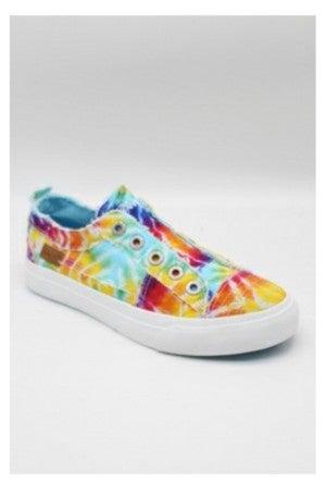 Blowfish Tie Dye Sneaker