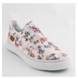 Blowfish Floral Sneaker