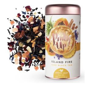 Island Fire Loose Leaf Iced Tea