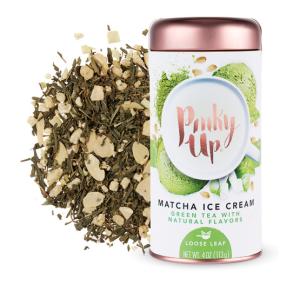 Matcha Ice Cream Loose Leaf Tea