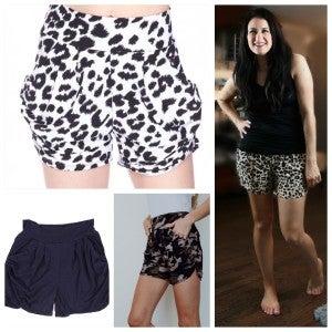 Harem Shorts - Assorted colors