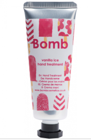 Bomb Cosmetics - Vanilla Ice Hand Treatment