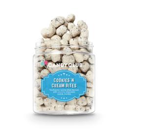 Cookies N' Creambites - Candy Club