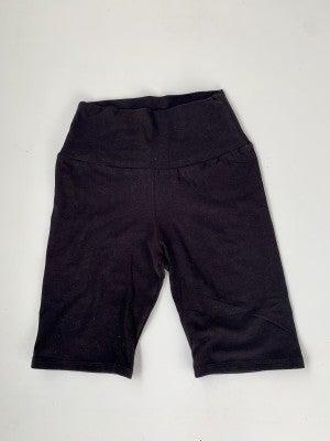 Black Biker Shorts *Final Sale*