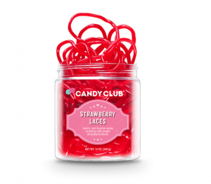 Strawberry Laces - Candy Club