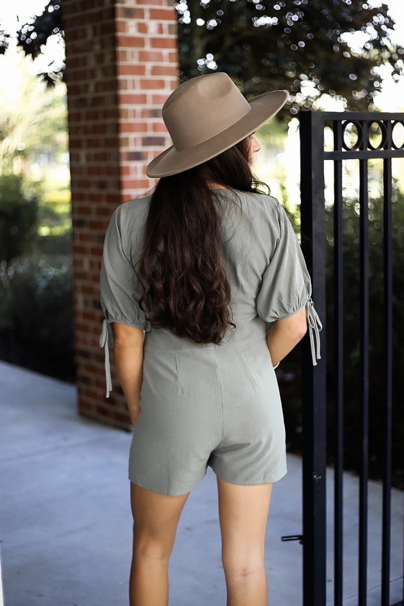 Get the Look Romper