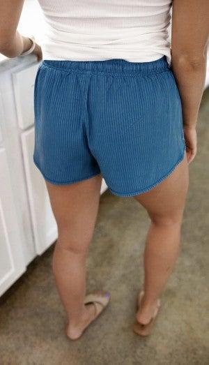 Chic Alert Shorts