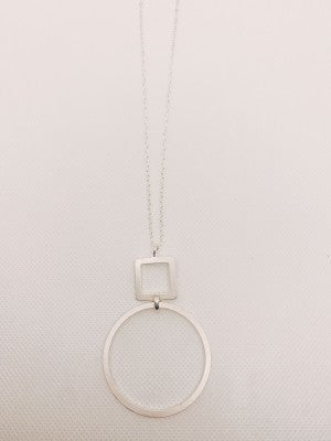 Simply Me Necklace
