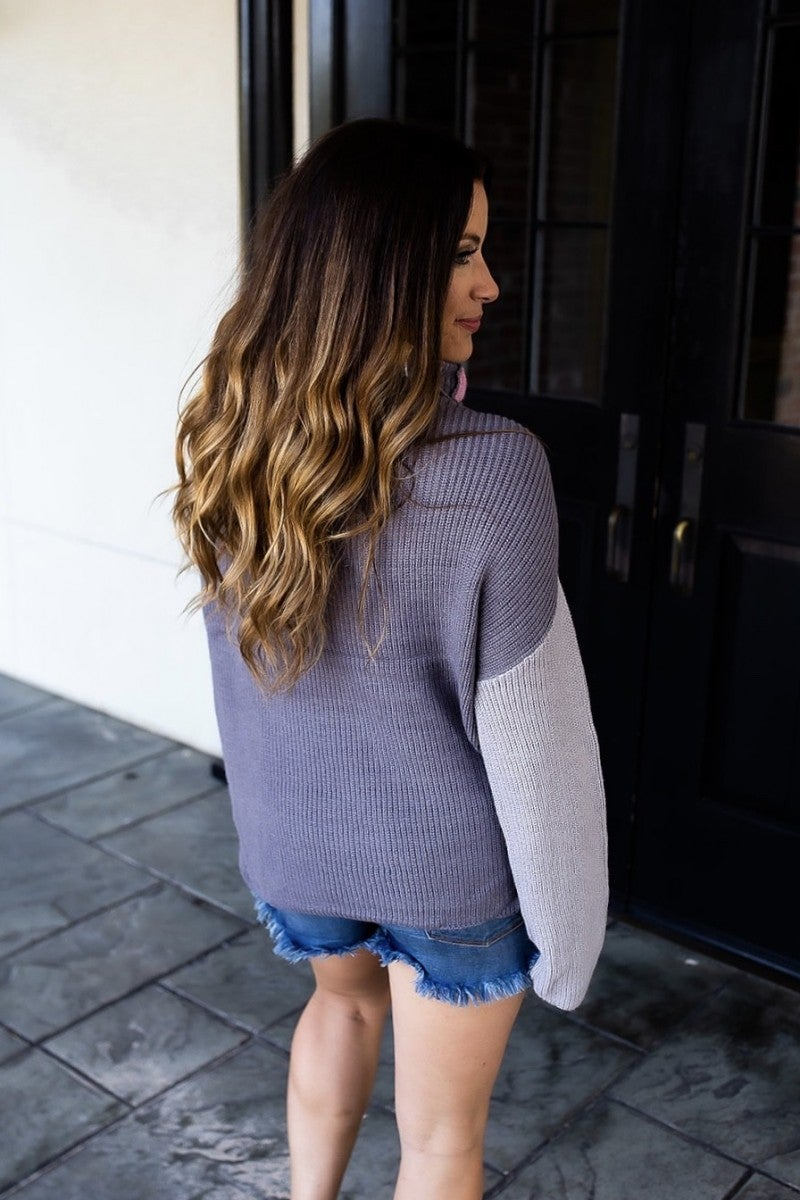 Alive & Well Sweater