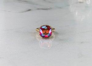Victoria Lynn Ring