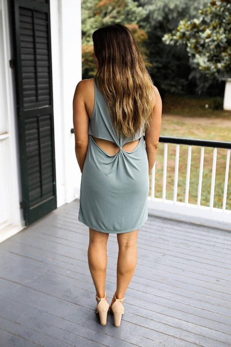 On the Rise Dress