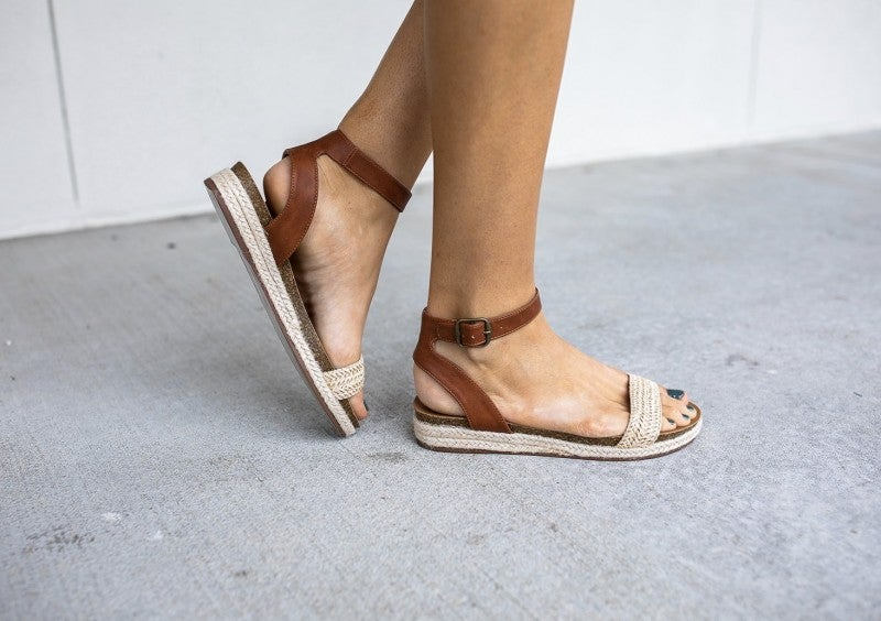 Work With It Sandal