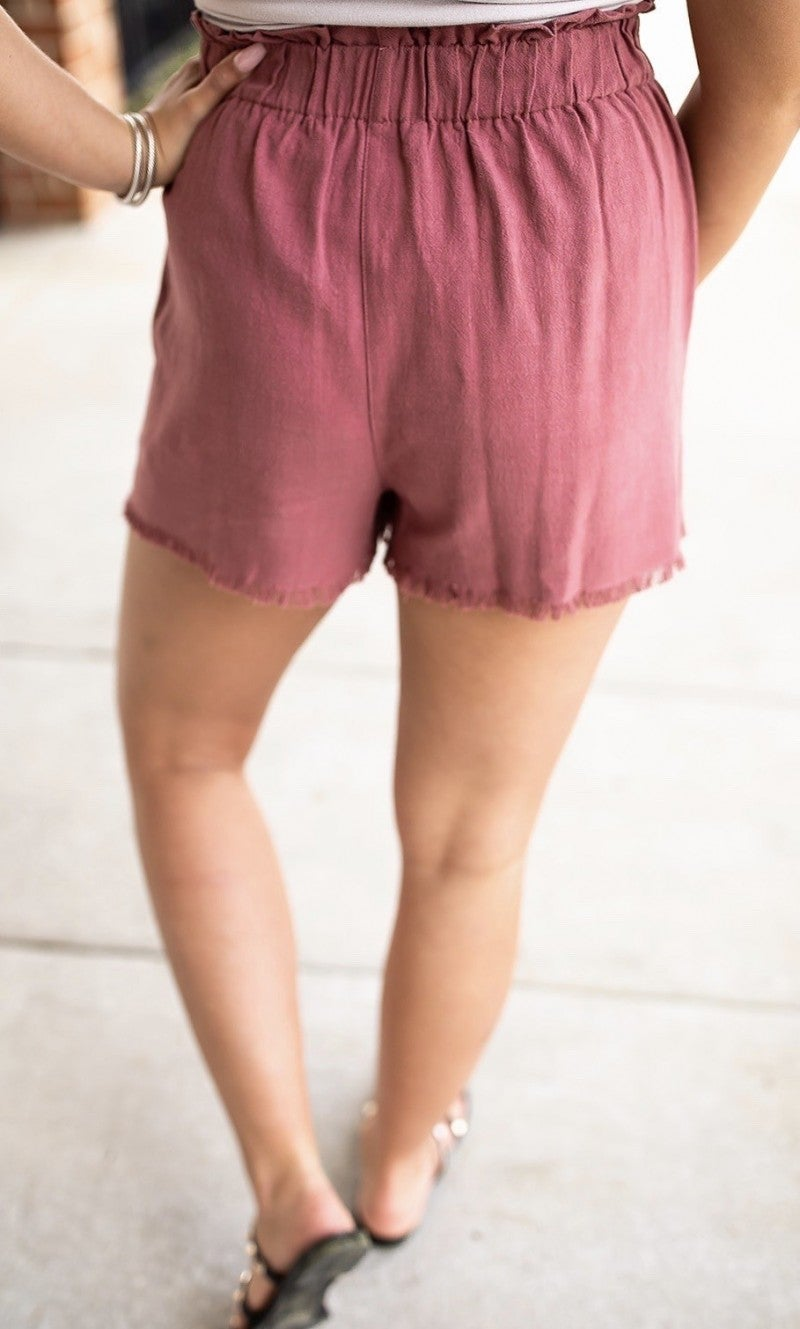 Patio Party Shorts