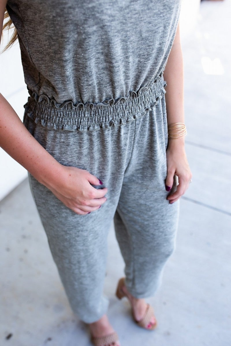 A Side Of Chic Jumpsuit