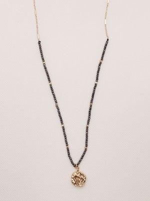 Rebel Heart Necklace