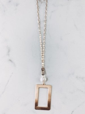 Captivating Beauty Necklace