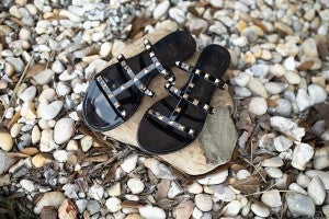 The Extra Mile Sandals