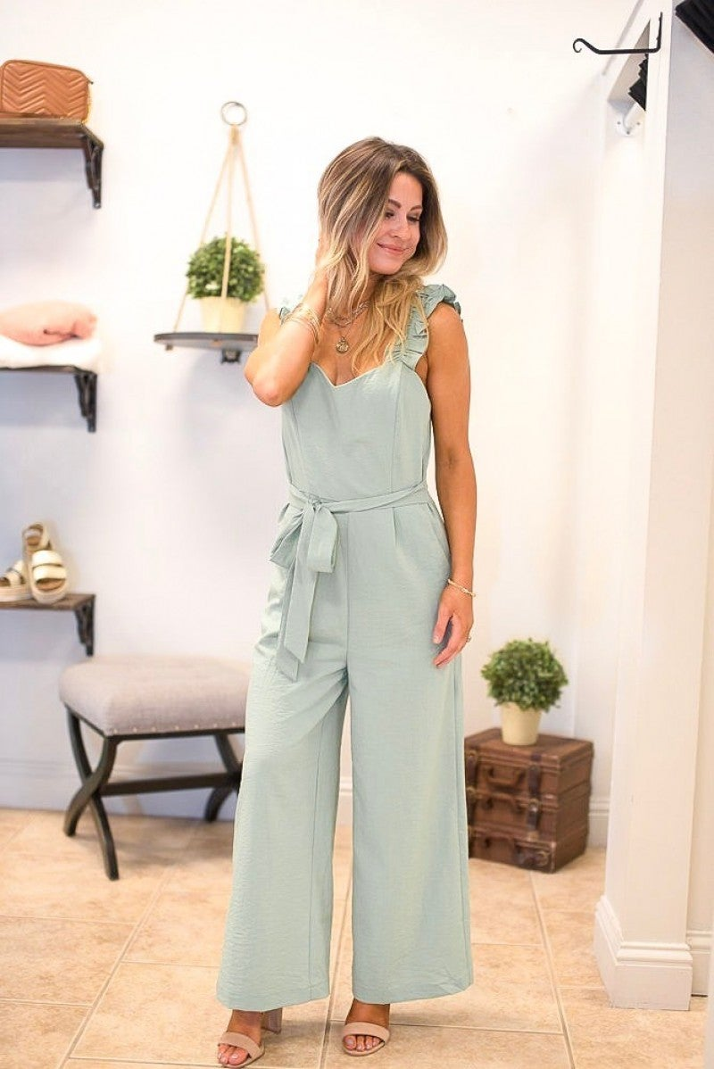 Patio Breeze Jumpsuit