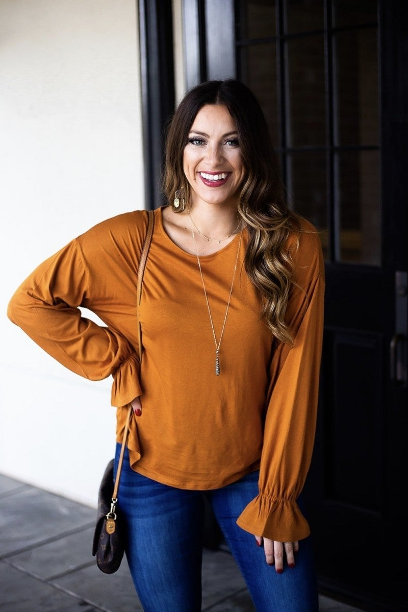 A Bolder Heart Top -Deal Of The Day