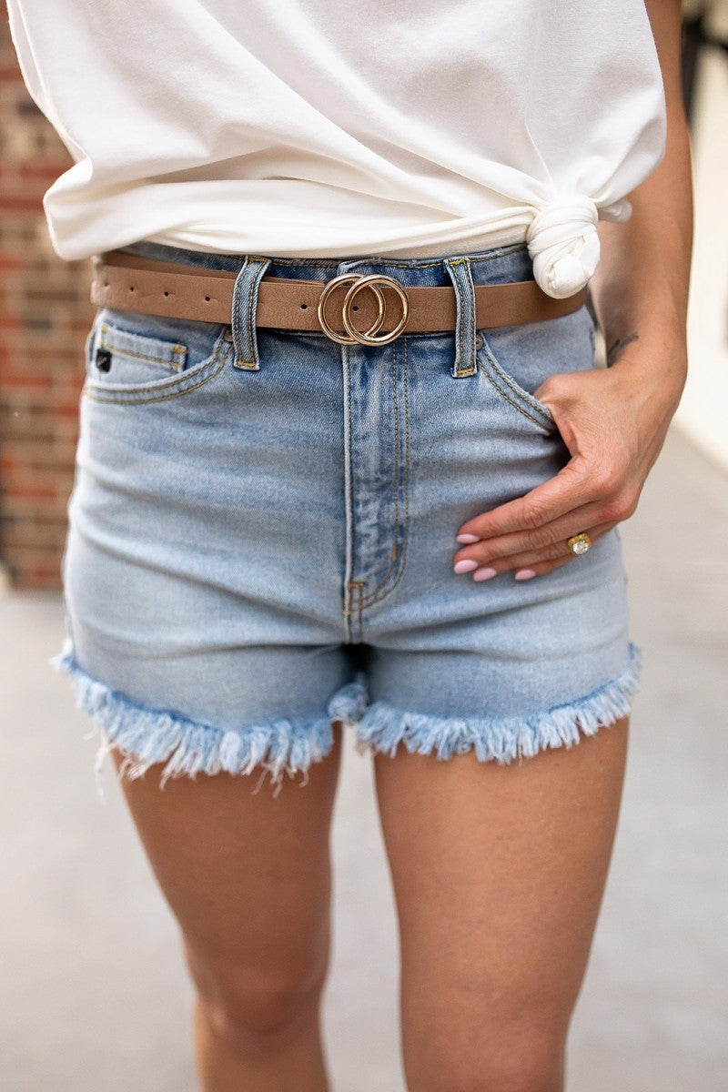 Casual Day Belt