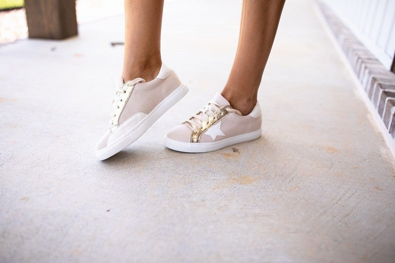 Shine Brighter Sneakers