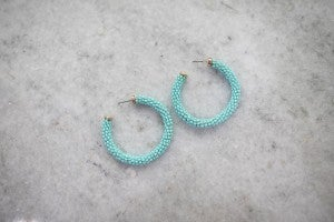 Set For Shore Earrings
