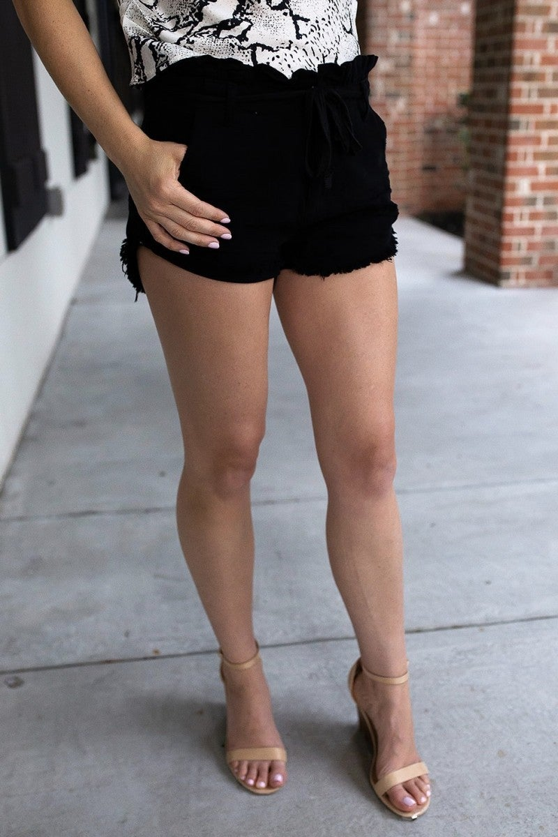 Night Out Shorts