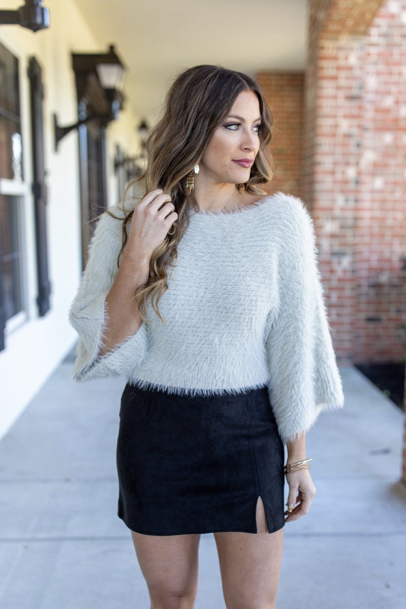 Ready To Shine Sweater