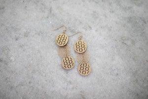 Island Romance Earrings