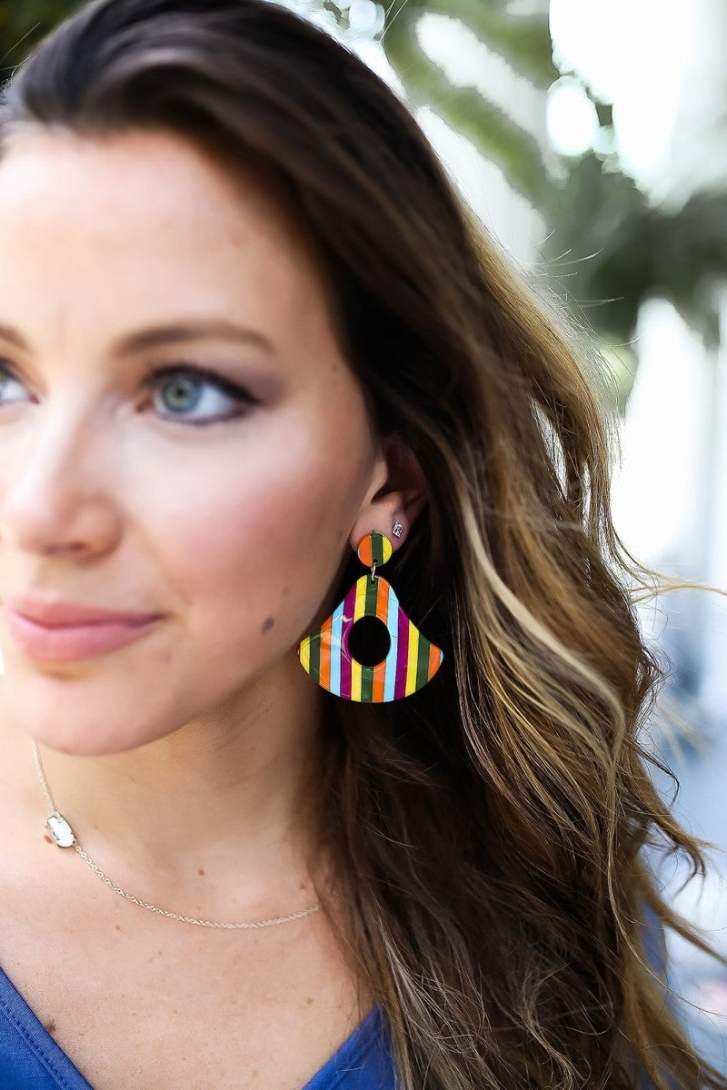 Summer Lovin' Earrings