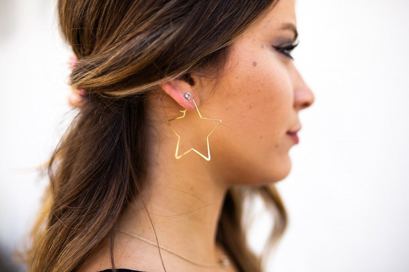 Classic & Cute Earrings