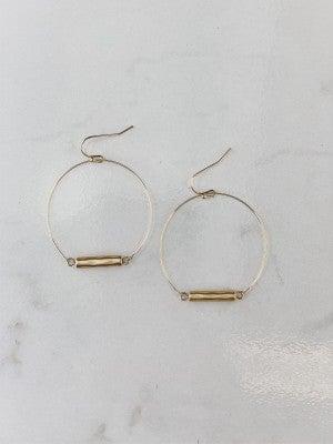 Everybody's Favorite Earring