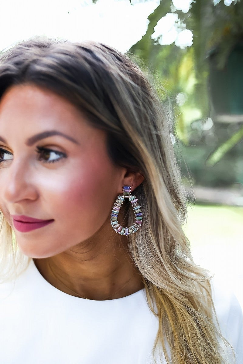 Party All Night Earrings