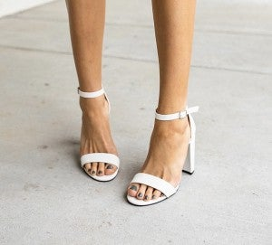 Get In Touch Heels