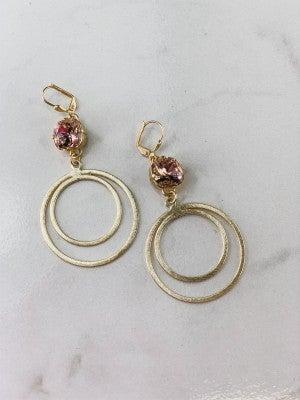 Victoria Lynn Coast Town Earrings