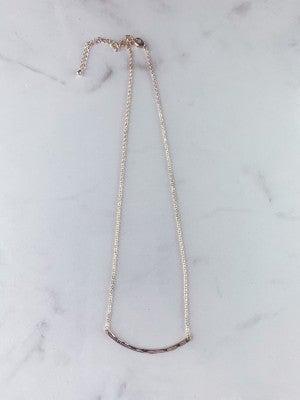Summer Sway Necklace
