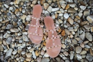 Make A Stand Sandals