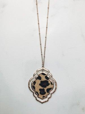 Same Place Necklace