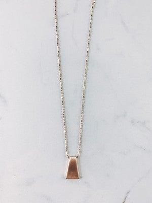 Vespa Vacay Necklace