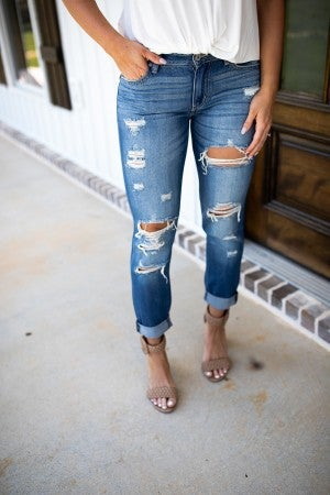 Cali Dreams Denim