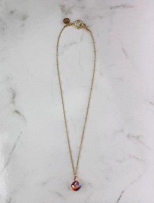 Victoria Lynn 12mm Single Drop