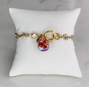 Victoria Lynn Single Rollo Bracelet
